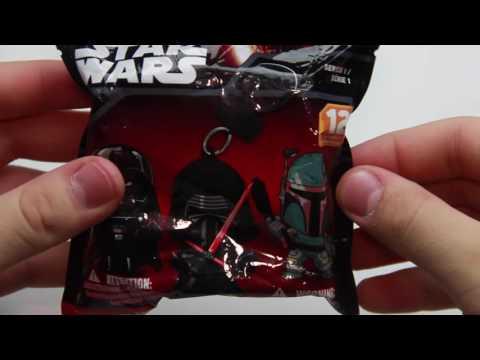 Abriendo Juguetes | Star Wars y Deadpool
