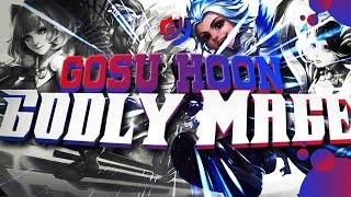 Top 50th Global, Top 1 Lunox in the world | GOSU HOON | MLBB |