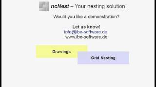 ncNEST Parquet Nesting - Your nesting solution that lasts!