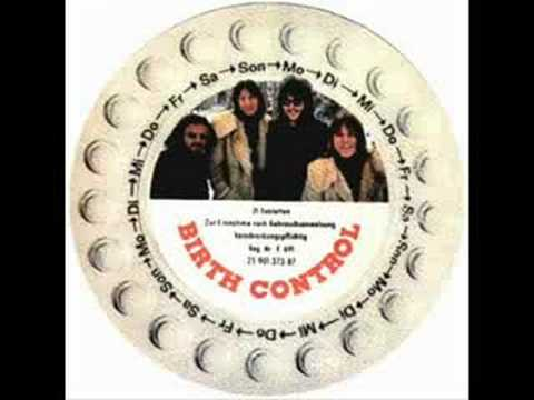 Birth Control - No Drugs - Same - Pillendose