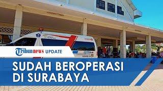Risma Ngamuk ke GTPP Covid-19 Jatim Soal Mobil PCR, Kini Sampai Surabaya, Langsung Layani Tes Swab