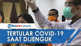 Pria Sakit Sendirian Dijenguk Kerabat dari Surabaya Malah Tertular Covid-19, Sempat Menginap 3 Hari