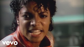 Майкл Джексон - Michael Jackson — Beat It (Digitally Restored Version)