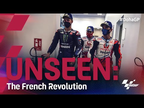 Unseen: The French Revolution