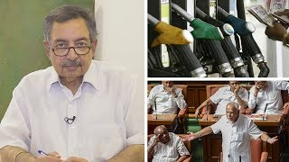 Jan Gan Man Ki Baat, Episode 246: Petrol, Diesel Prices and National Anthem Row in Karnataka