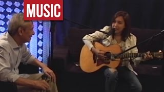 "Barbie Almalbis - ""When I Met You"" Live! with Jim Paredes"