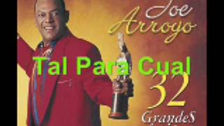 Joe Arroyo - Tal Para Cual