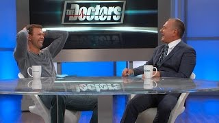 Drs. Rx: Laughter's Amazing Health Benefits