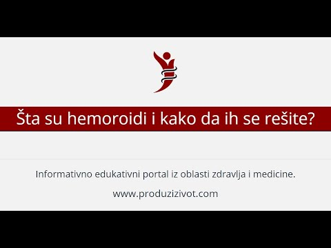 Minerala i vitamina za liječenje hipertenzije
