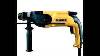 Dewalt Hammer Drill Repair / Replace Armature Full Tutorial [Hindi/Urdu]