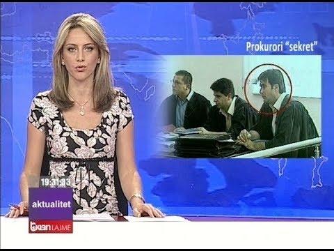 Edicioni i lajmeve  27 Qershor 2008, ora 19:30