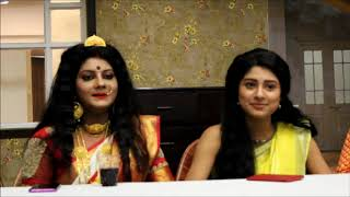 maa durga serial on colors bangla cast name - TH-Clip