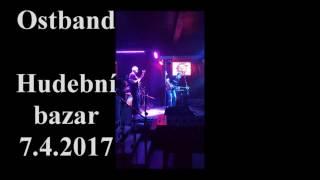 Video Ostband Hudební bazar 7 4 2017
