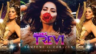 Gloria Trevi - Rompeme El Corazon | Official Music Video