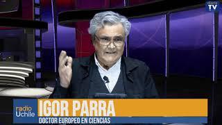 Igor Parra:  El costo humano del Cambio Climático