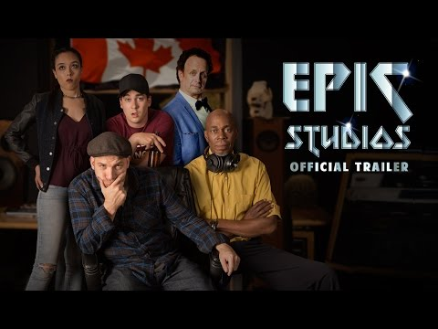 Epic Studios | Official Trailer | EpicLLOYD