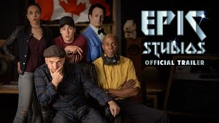 EpicLLOYDs got a new show Check out the Epic Studios Official Trailer