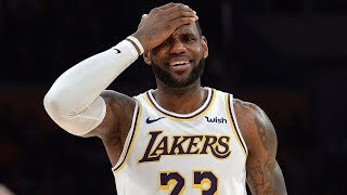 NCAA Creates Rich Paul Rule! LeBron Responds!