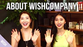 About Wishcompany