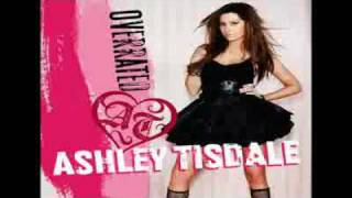 Ashley Tisdale - Overrated