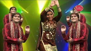 D J Pe Baje Bin    Latest Mata Bhajan   Dj Dance Song    Ramdhan Gurjar, Renu