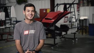 Interview: Kyle Larson on dirt racing, NASCAR, and his history with iRacing - dooclip.me