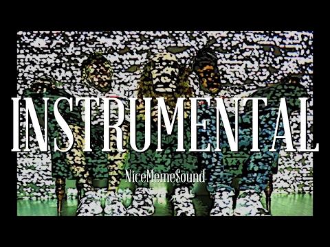 $uicideboy$ x Germ - Here We Go Again - Instrumental Remake (Prod. NiceMeme$ound)