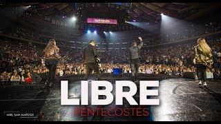 Libre     PentecostÉs  Miel San Marcos