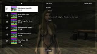 Nephilim Skyrim SE Xbox One Mods