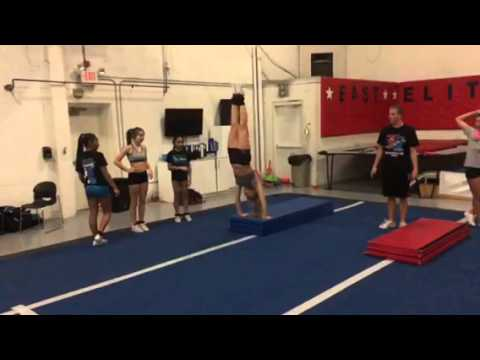 Tumbling Drills with Tumbling Loops