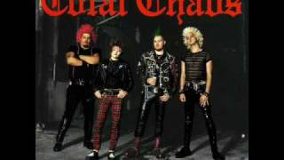 Total Chaos - Riot city 2