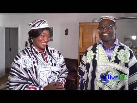 Sonia Guidibo nommée déléguée Wês Leaders du Guémon