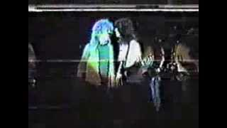 The Joe Perry Project   Life At A Glance Live   Late 82  Early 83  Boston