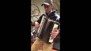 That'd Be Alright by Alan Jackson - Pedal Steel and Accordion