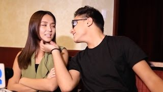 KathNiel to Shoot a Film in Barcelona