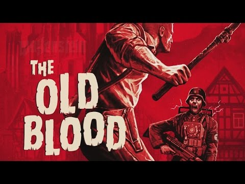 Wolfenstein: The Old Blood Steam Key GLOBAL - zwiastun