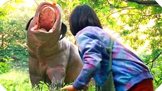 OKJA Trailer # 2 (2017) Steven Yeun Netflix Korean Adventure Movie HD