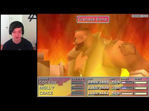 DOWNLOAD: Final Fantasy VII (The Reunion Mod) [Part 16] Mp4