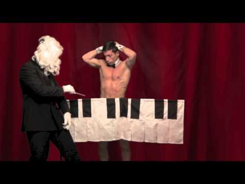 Happy Birthday dalla Adonis Cabaret TrouserSnake Orchestra