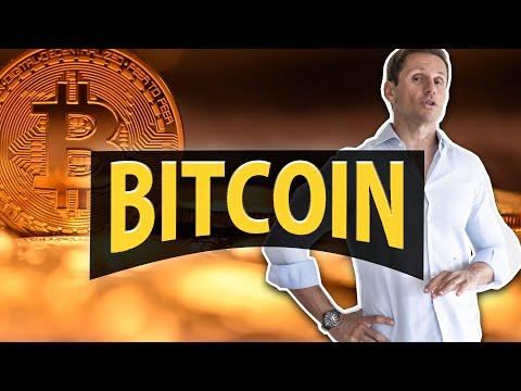 Bitcoin trader kodas