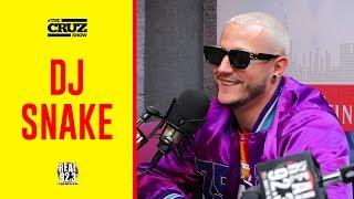 DJ Snake Talks 'Enzo', New Music, Coachella & More