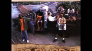 "4th Avenue Jones' ft. DJ Revolution ""No Plan B"""