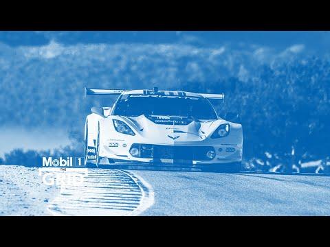 A Champion Mentality – Corvette Racing Look Ahead To The 2019 IMSA Season | M1TG