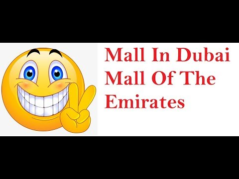 Download Carrefour Mall Of Emirates Dubai Video 3gp Mp4 Flv Hd Mp3