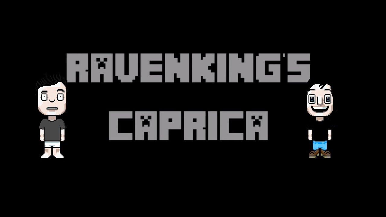 Eine Wanderung durch Caprica zum Retro-Freitag (Teil 1)