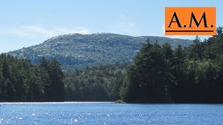 Killarney Provincial Park #2 - 4 Day Canoe Trip Including Silver Peak