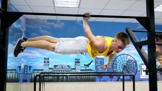 BARSTYLERS | Malikov Ruslan