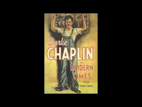 Charlie Chaplin - Modern Times - Titine (instrumental)