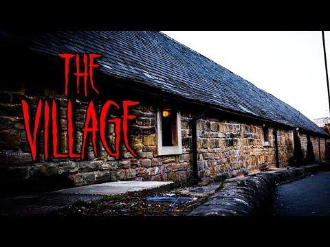 The Village Mansfield Paranormal Investigation