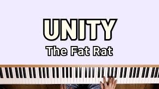 The Fat Rat - Unity (익숙브금)